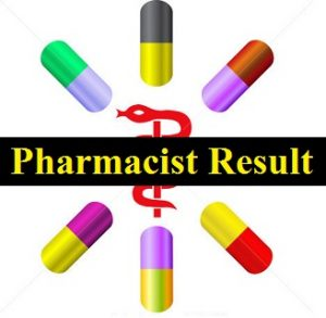 RSMSSB Pharmacist Result