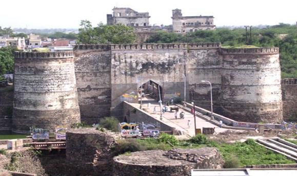 History of Bharatpur- Rajasthan