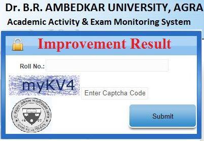 DBRAU Improvement Result 2021